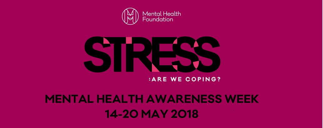 Mental health Awareness Week 2018 Final